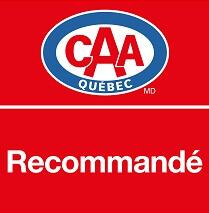 Certifié CAA Mobile